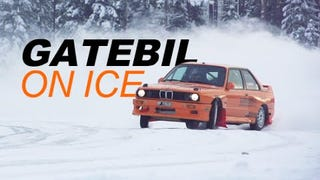 GATEBIL ON ICE