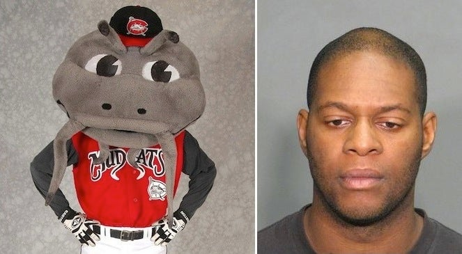"Man Charged With ""Felony Secret Peeping"" For Hiding Camera In Minor League Locker Room"