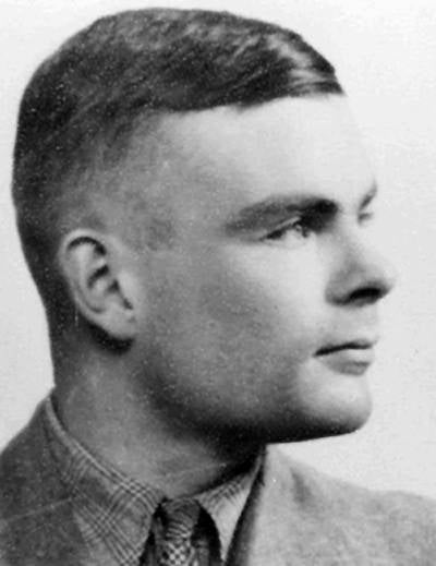 British Government Gives Official Apology to Alan Turing for Homophobia