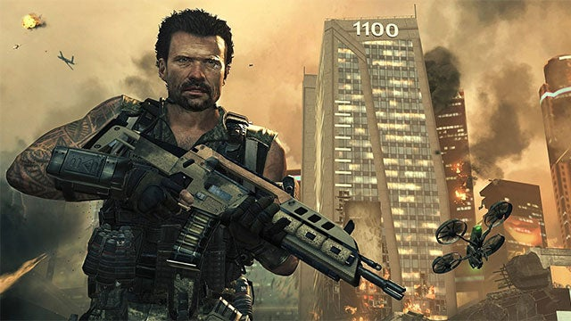 Black Ops II's Ending Sure Was Terrible (For Me)