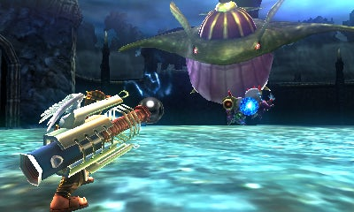 Nintendo Reveals Dates for Kid Icarus: Uprising, Mario Party 9 and More in Early 2012