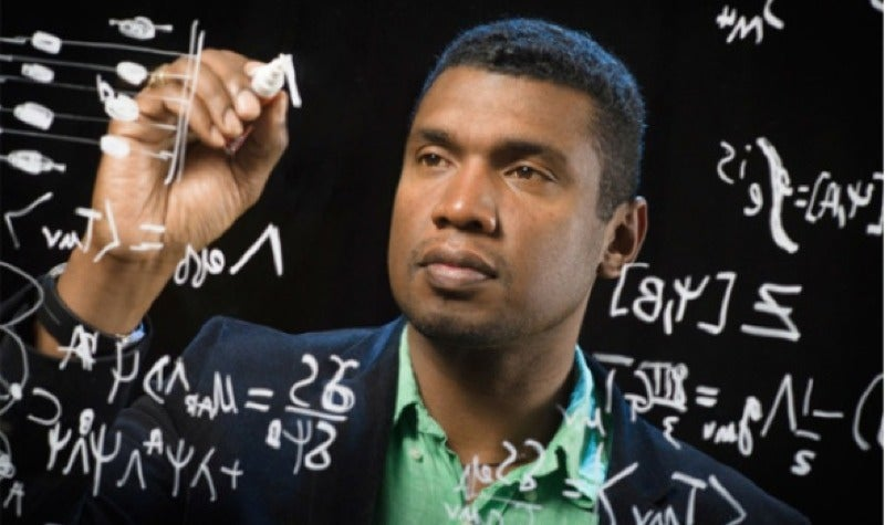Jazz Music and Physics Have a Lot More in Common Than You Think