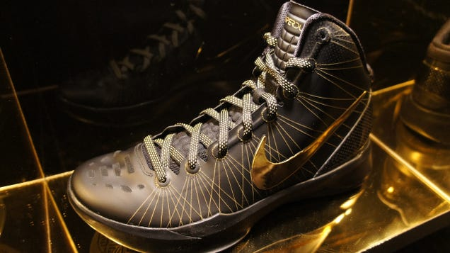 Top 10 Best Basketball Shoes of 2014 2015
