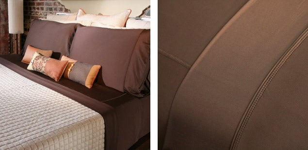 These Bed Sheets Can Enhance Your Athletic Performance in Bed