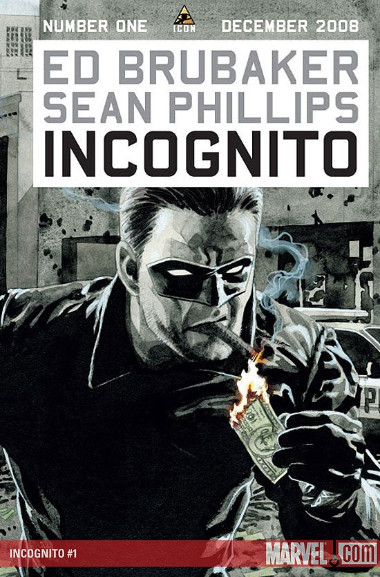 Read These Noir Comics Masterpieces to Get Ready for Max Payne 3