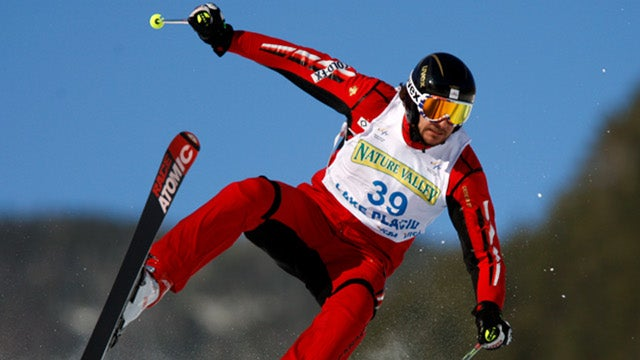 Canadian Skier Nick Zoricic Killed at World Cup Event