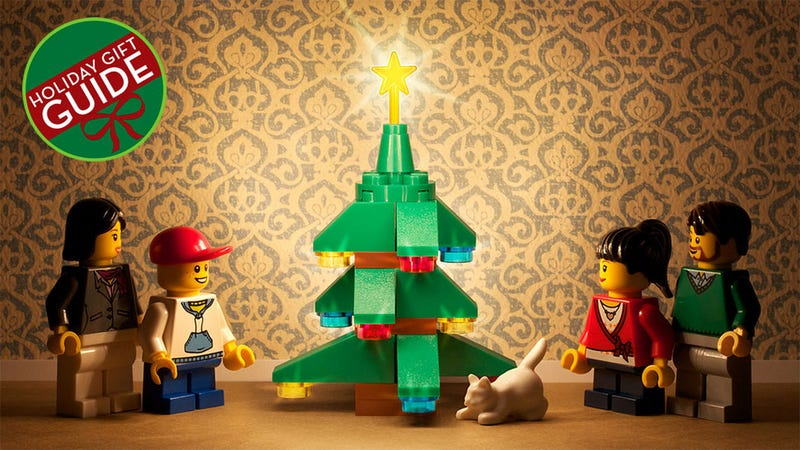 Toy And Collectibles 2013 Holiday Buyer's Guide