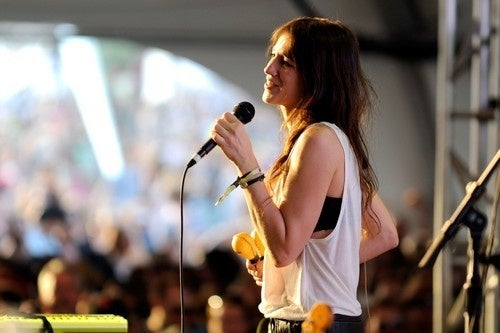 Anatomy Of A Celebrity Girl-Crush: Charlotte Gainsbourg And More