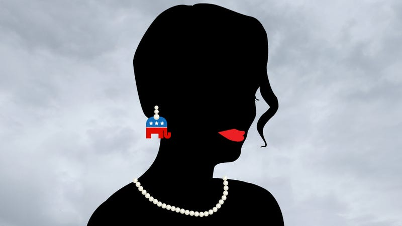 Hot or Not: Why Conservative Women Are 'Prettier' Than Liberal Ladies