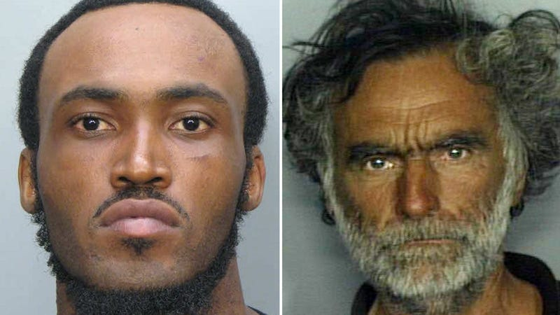 The Miami Cannibal Wasn't on Bath Salts or 'Spice' or Jenkem or Rainbow Parties