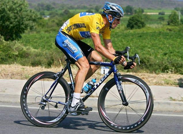 Bikes In The Tour De France Years of Tour de France
