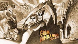 Grim Fandango Remastered is Down to $10 Today