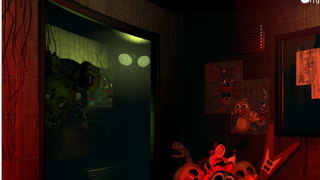 How To Get The Good Ending In <i>Five Nights at Freddy's 3</i>