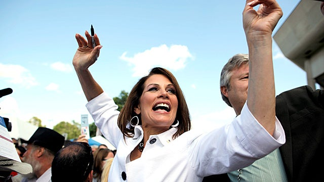 How Michele Bachmann Is Tied to the Ugandan Movement to Execute Gay People
