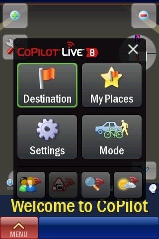 CoPilot Live GPS App Is $20 During Thanksgiving Special