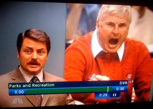 All New TV Series Should Include Bobby Knight Posters