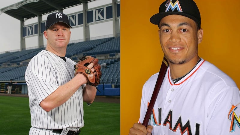 Exclusive: Former Reliever Mike Stanton Weighs In On Current Outfielder Mike Stanton Now Going By Giancarlo Stanton