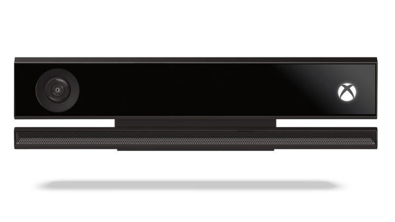 The Xbox One's Kinect Won't Work On PCs