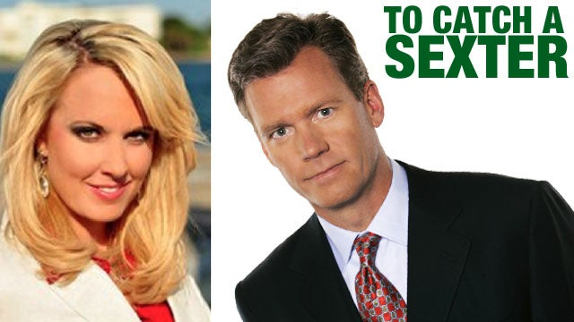 Red-Handed To Catch a Predator Host May Have Sexted, Too