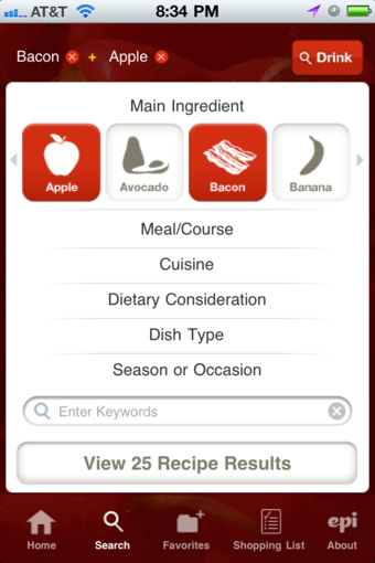 The Best Cooking and Recipe Apps for iPhone