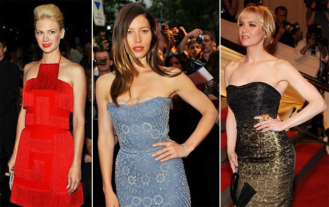Which Actresses Do You Irrationally Hate?