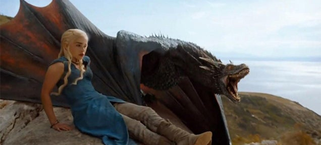 The entire Game of Thrones told in 9 minutes