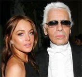 Remainders: Lindsay Lohan, Al Gore Smackdown