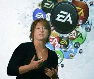 Do Women Avoid The Video Game Industry Because The Video Game Industry Sucks?