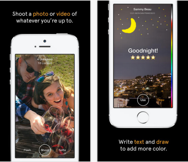 Facebook Blows Launch of Another Snapchat Clone