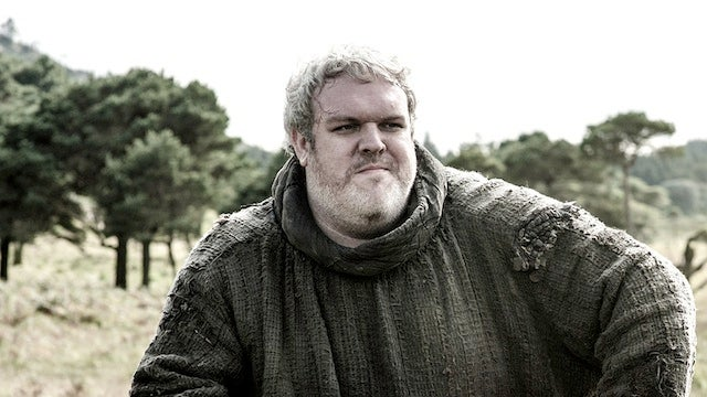 Neuroscience Explains Why Game Of Thrones' Hodor Can Say Only His Name