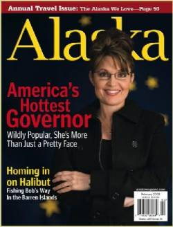 Sarah Palin Believes She Will See Jesus In Her Lifetime