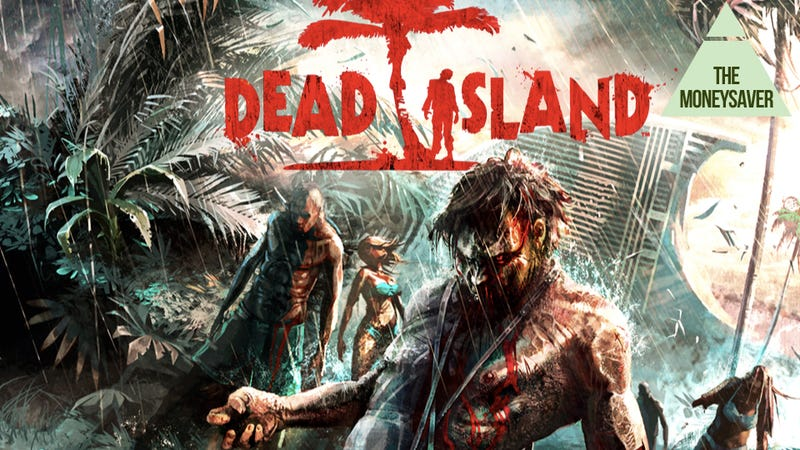 Midweek Moneysaver: Dead Island for $40, Resistance 3 for $50