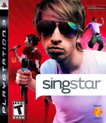 SingStar Trophy Patch Tomorrow, Voice Control On The Way