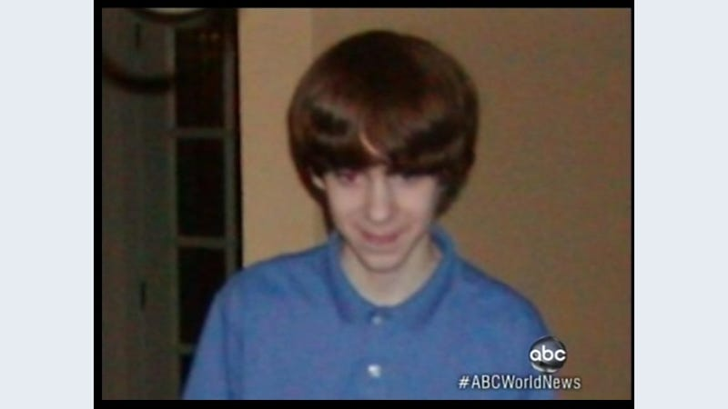 Here's the First Photo of Newtown Shooter Adam Lanza, Plus More Details of His Relationship With His Mother