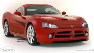 2013 Dodge Viper still on track, Japanese auto sales plummet, and Lotus unveils more vaporware
