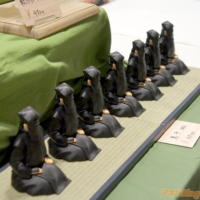 The Wonderful World of Custom Sculptures