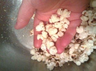 Use Three Kernels to Perfectly Time Your Stove-Top Popcorn