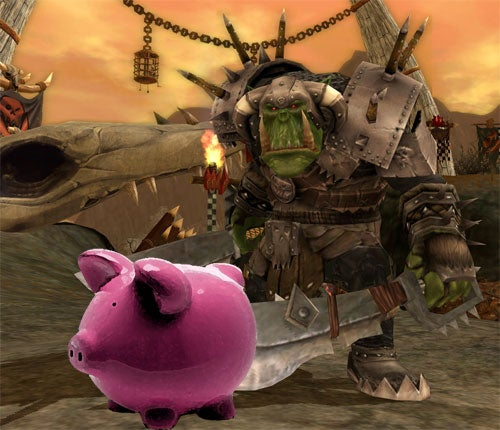 Warhammer Online Bug Results in More Than $300 Monthly Fees For Some
