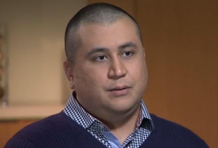 George Zimmerman Wants His Normal Life Back