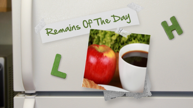 Remains of the Day: Apple Secures Java for Mac Against Trojans