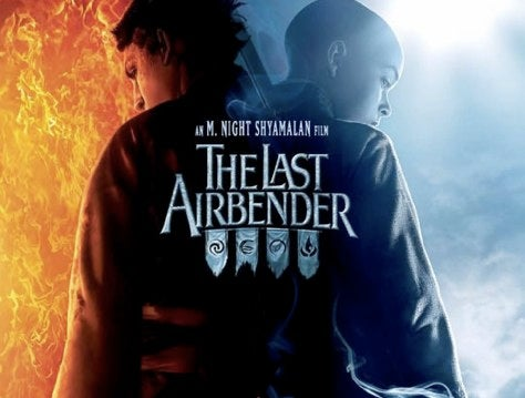 A Few Answers From Our Airbender Q&A With Shyamalan