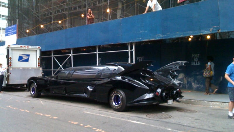 The Weirdest Limos Of All Time