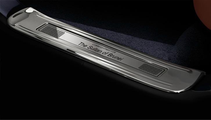 Bentleys for the non-bourgeoisie