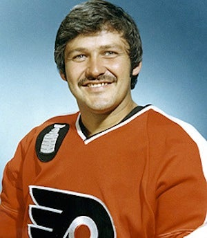 I Think Bernie Parent Wants To Sex Us All