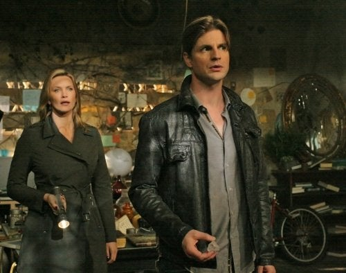 "The Secret Circle 1x08, ""Beneath"" Pictures"