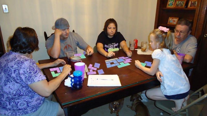 Board Game Box Art Winners