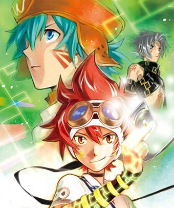 .hack Is Coming Back On PSP