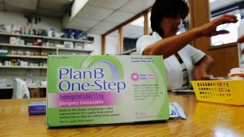FDA Issues Another Confusing Statement About Birth Control