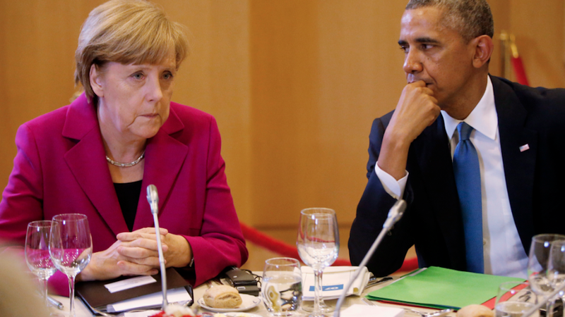 Germany Investigates Second Potential U.S. Spy in Berlin