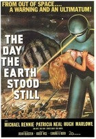 Must See: The Day The Earth Stood Still